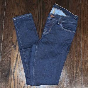 💫J BRAND Skinny Jeans